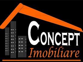 Teren constructii de vânzare, în Cornetu