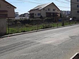 Teren constructii de vânzare, în Bucureşti, zona Drumul Taberei