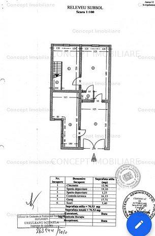 Vanzare Cladire birouri Ion Mihalache - imaginea 1