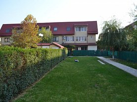 Casa de vânzare 5 camere, în Bucuresti, zona Pipera