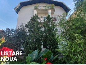 Casa de vânzare 12 camere, în Bucureşti, zona Brâncoveanu