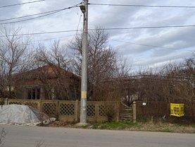 Teren constructii de vânzare, în Varasti