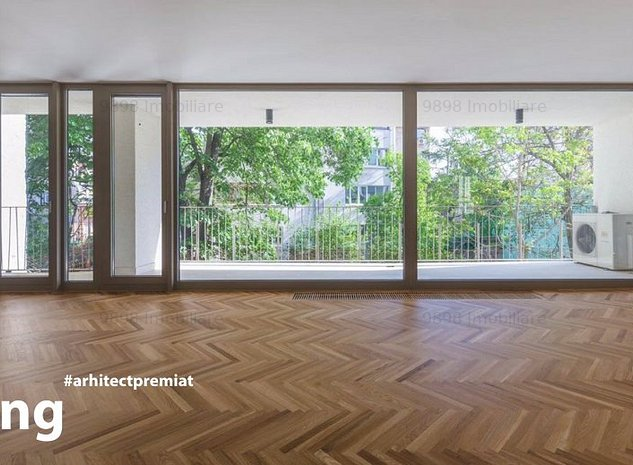 Ultracentral #modern #arhitectpremiat + terase 45mp - imaginea 1