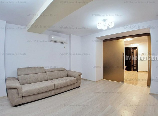 COMISION 0% - Apartament de Lux 3 camere de închiriat Pitesti - imaginea 1