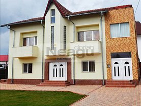Casa de vânzare 8 camere, în Stefanesti