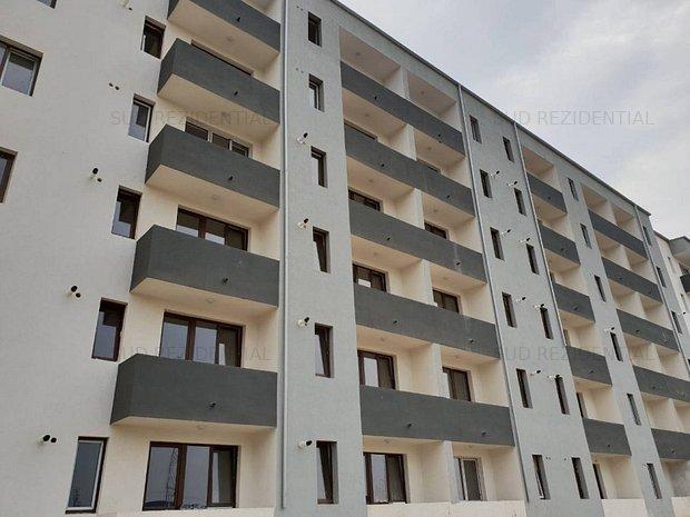 Apartament 3 camera Metalurgiei - imaginea 1