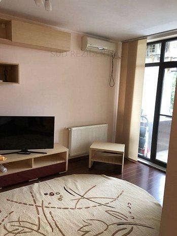 Apartament 3 camere , et 2 , confort 1 complet mobilat si utilat ,2 bai ,3 Ac . - imaginea 1