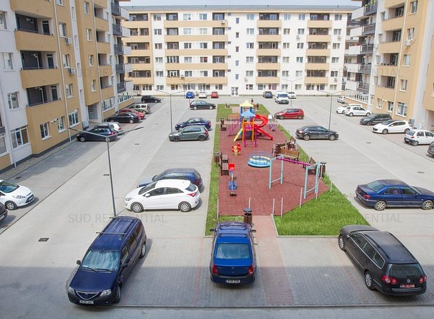 Apartament 2 camere ,decomandat 10 minute de metrou Aparatorii Patriei - imaginea 1