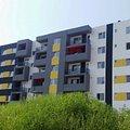 Apartament de vânzare 3 camere, în Popesti-Leordeni, zona Vest