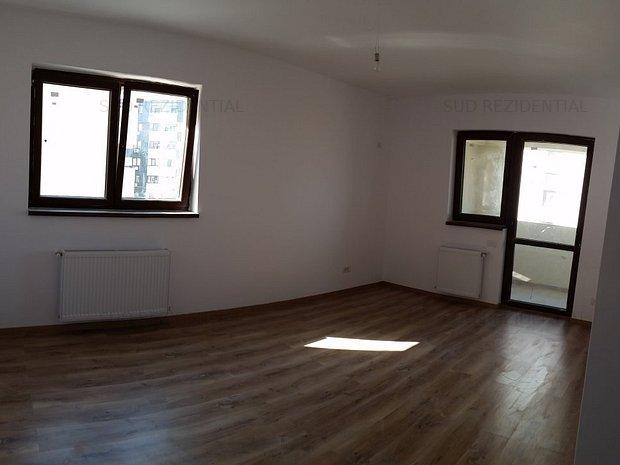 Apartament cu 2 camere,decomandat,etaj 3, str. Oltenitei, Comision 0 - imaginea 1