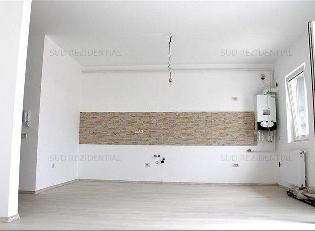 Zona Brancoveanu, constructie noua, apartament spatios tip studio - imaginea 1
