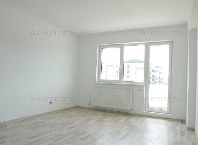 Apartament cu 3 camere, zona Berceni - Aparatorii Patriei - imaginea 1