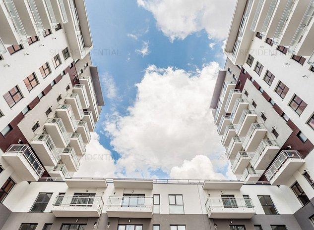 Apartament 3 camere, Disponibil Imediat,Belvedere Residence, Barbu Vacarescu - imaginea 1