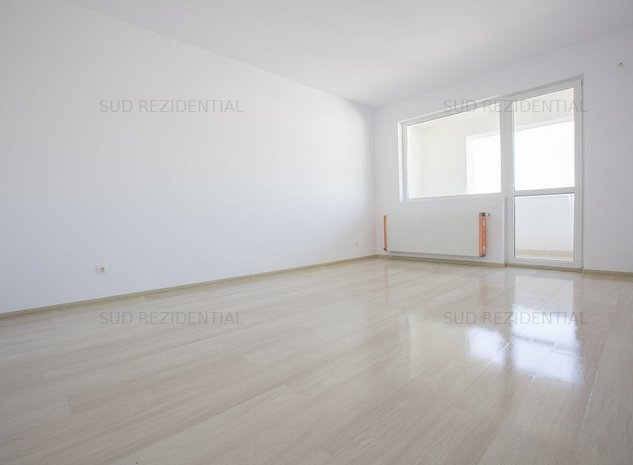 Apartament 2 camere-decomandat-900 metri acces Metrou Nicolae Teclu - imaginea 1