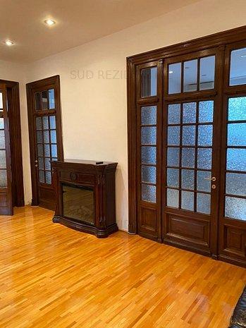 Apartament 4 camere Str Londra compet renovat, bloc exclusivist !!! - imaginea 1