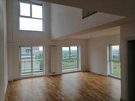 Penthouse de vânzare 4 camere, în Bucureşti, zona Aviaţiei