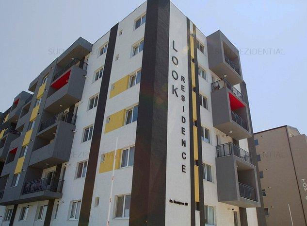 Apartament 2 camere decomandat metrou Berceni - imaginea 1