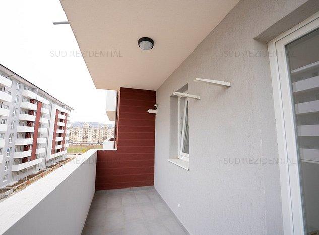 MetrouBerceni, apartament decomandat - imaginea 1