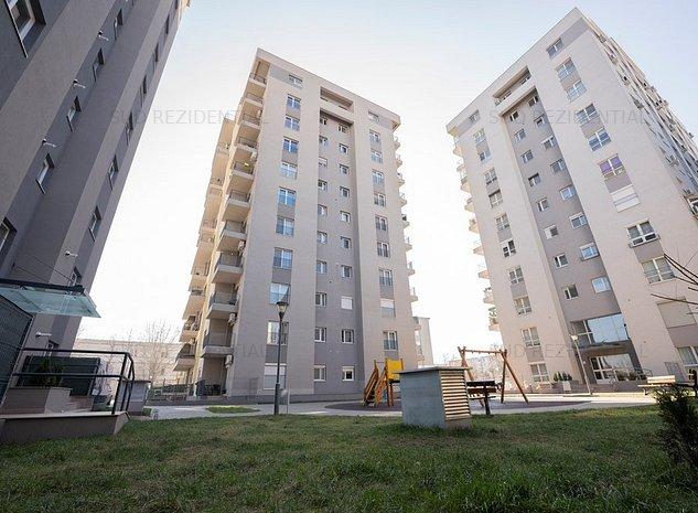 Theodor Pallady-Ozana, apartament 65 mp, constructie noua - imaginea 1