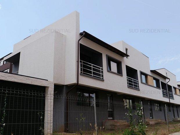Duplexuri Brancoveanu - imaginea 1