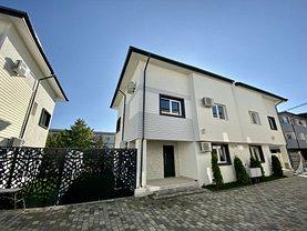 Casa de vânzare 4 camere, în Popeşti-Leordeni