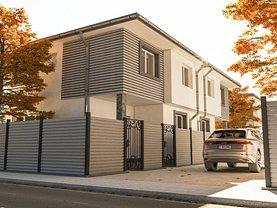 Casa de vânzare 4 camere, în Bucuresti, zona Berceni
