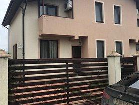 Casa de vânzare sau de închiriat 3 camere, în Berceni