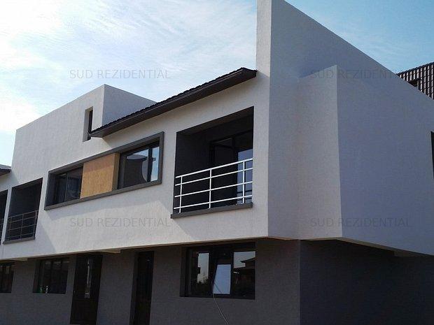 Vila 4 camere Zona Brancoveanu - imaginea 1