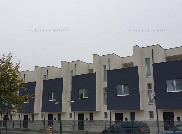 Vila, Popesti Leordeni - imaginea 1