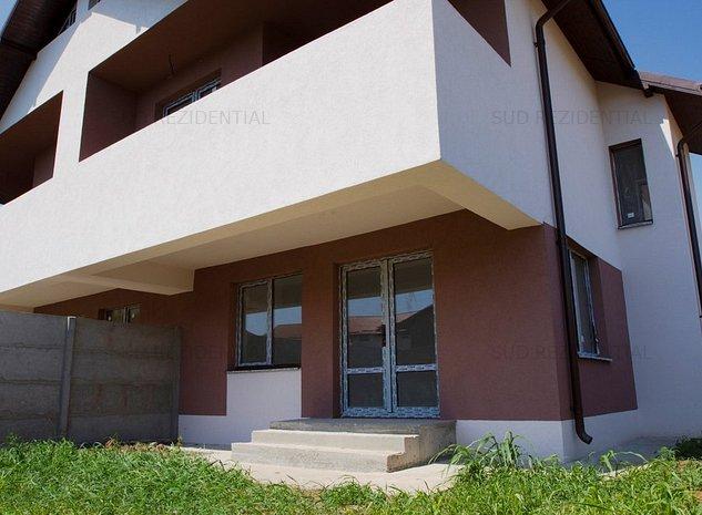 Casa tip duplex P+1,4 camere,acte la zi - imaginea 1