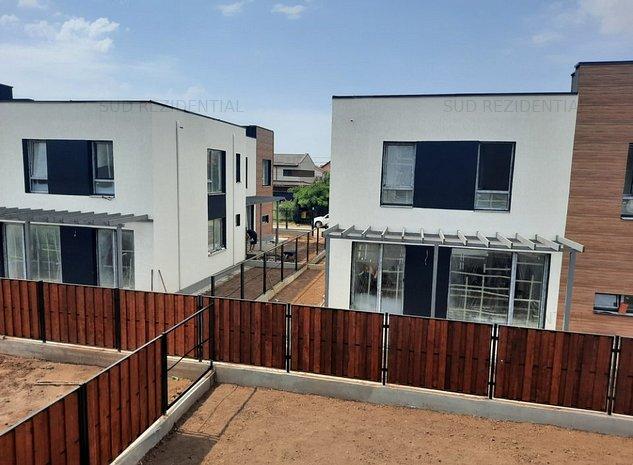 Vila moderna, Intrare Berceni,Ansamblu Rezidential - imaginea 1