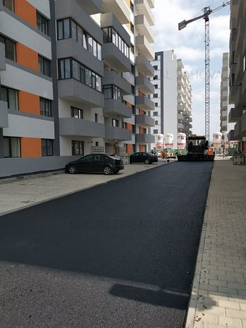 Pret PROMO, 2 camere, finalizat, finisat la cheie, Noul Confort Urban, sector 5 - imaginea 1
