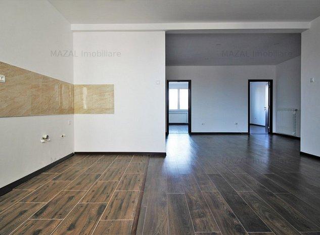 Apartament lux 4 camere 100 mp bloc interbelic - Armeneasca - fara comision - imaginea 1