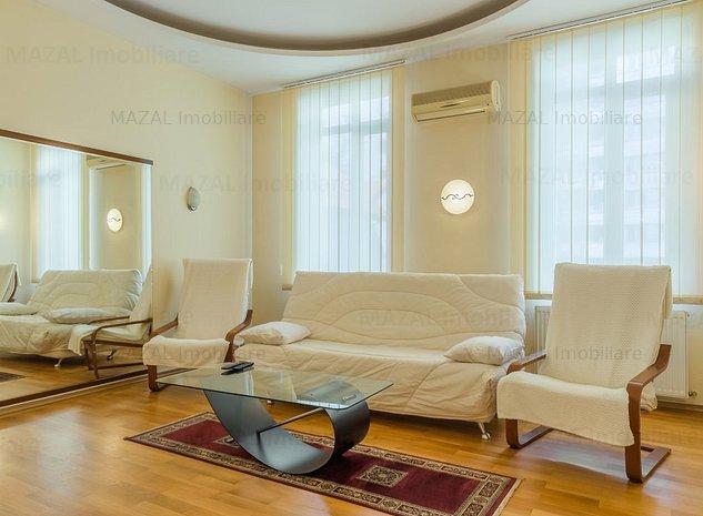 Oportunitate de investitie! Apartament 4 camere superb situat în inima Capitalei - imaginea 1