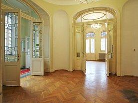 Casa 10 camere în Bucuresti, Dacia