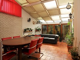 Casa de vânzare 8 camere, în Bucureşti, zona Tei