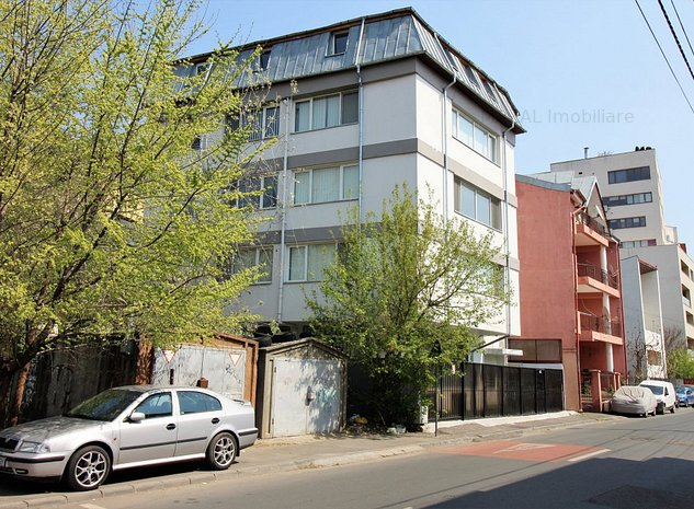 Inchiriere/Vanzare imobil 24 camere D+P+4E -  birouri/minihotel/camin de batrani - imaginea 1