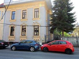 Casa 18 camere în Bucuresti, Mosilor