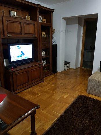 Apartament 4 camere Obor, renovat modern, mobilat - imaginea 1