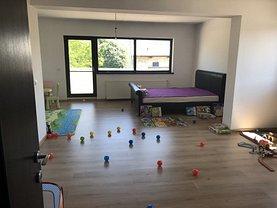 Casa de închiriat 10 camere, în Bucuresti, zona Eminescu