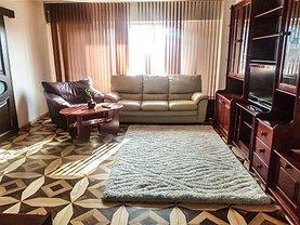 Apartament de închiriat 3 camere, în Bucureşti, zona Vatra Luminoasă