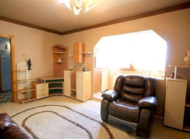 Vanzare apartament 2 camere Obor -Stefan cel Mare - Lizeanu, Bucuresti - imaginea 1