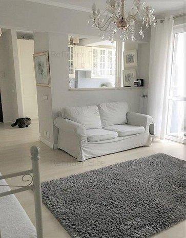 Vanzare apartament 3 camere Piata Muncii - Campia Libertatii - imaginea 1
