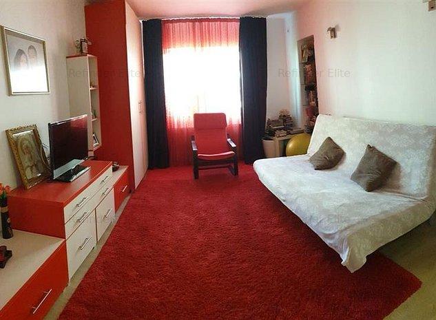 Vanzare apartament 2 camere  Piata Alba Iulia - Decebal - Burebista | mobilat si - imaginea 1