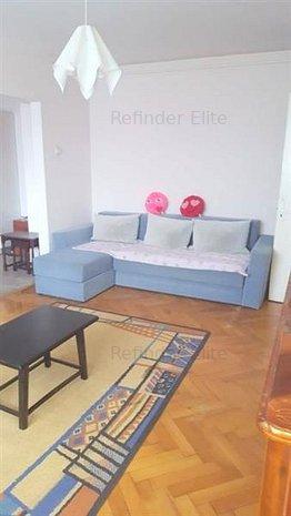 Vanzare apartament 2 camere Bucurestii Noi, Bucuresti - imaginea 1