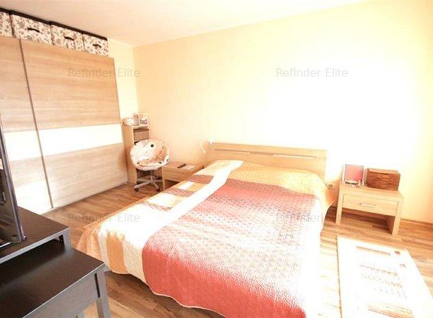 Vanzare apartament 3 camere Bucurestii Noi - Sos Chitilei, Bucuresti - imaginea 1