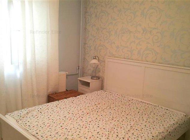 Inchiriere apartament 2 camere Aviatiei - Crystal Palace, Bucuresti - imaginea 1