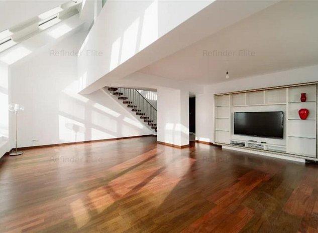 Vanzare Penthouse Triplex Mall Vitan - imaginea 1