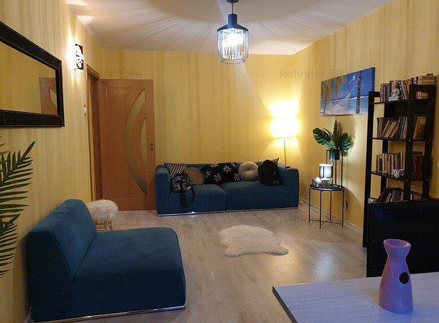 Apartament 3 camere , Tineretului - imaginea 1