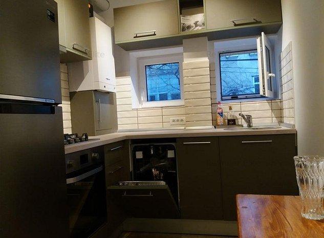 Inchiriere apartament 3 camare - Ion Mihalache - imaginea 1